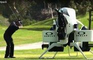 """Jetpack"" on golfi tulevik"