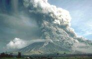 VIDEO: Suured vulkaanipursked Maal viimase 11 700 aasta jooksul