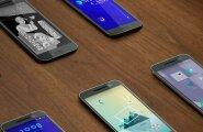 Hea küsimus: milline nutitelefon kõige paremat heli salvestab?