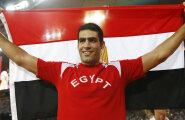 Odaviske MM-hõbe Abdelrahman jäi enne olümpiat dopinguga vahele!