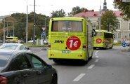 Simple Ekspressi laienemine - Eesti Buss OÜ
