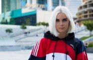 VAATA: Tartust pärit 19-aastane kaunitar osaleb Venemaa kuulsaimas tantsusaates