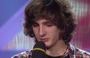 HITTVIDEO: Muusika ravib! Baltikumi uus lemmiklaps on Leedu poiss, kes suudab vaevu kõnelda, ent on fantastiline räppar ja laulja