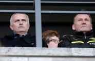 Jose Mourinho, Hans-Joachim Watzke