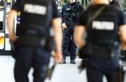 Julgeolekuspetsialist: tegemist on Eestis harva juhtumiga, riik suhtub pommiähvardusse täie tõsidusega