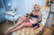 ФОТО: Анастасия Волочкова похвасталась шестью айфонами