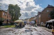 Uue Maailma tänavate festivali