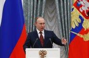 Kuidas läheb Putini poolt tuliselt kaitstud Läti ravimitootjal?
