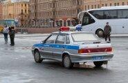 Россия выдала Эстонии подозреваемого в незаконной торговле оружием