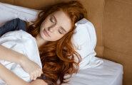 UNEABI: Toiduained, mis tagavad parema une