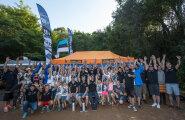 Eesti sai Rahvuste motokrossil üheksanda koha, võit Prantsusmaale