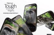 Gorilla Glass 5: tugevdatud nutiseadme-ekraanide uus sõna. Aga kui tugev see on?