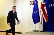 Brexit on märgiline: riigid, mis võivad Suurbritannia tuules euroliidust lahkuda
