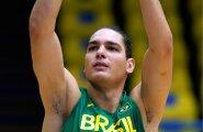 OLYMPICS-RIO/BASKETBALL
