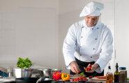 TESTI ENNAST: Saa teada, kui hästi tunned maailma kööke ja köögikunsti üldiselt!