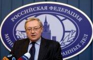 Sergei Rjabkov