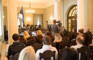 Kaljuranna vahistamise õiguslikkuse üle murravad pead kuus riigikohtunikku