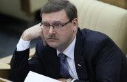 Косачев отреагировал на предложенную Трампом ядерную сделку с Россией