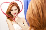 Armastades iseennast: elu meie ümber peegeldab meie suhet iseendaga