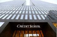 Mis on pankadel viga? Šveitsi suurpanga aktsia kukkus 27 aasta madalamale tasemele