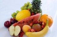 Kaubanduskett hakkab tasuta puuvilju jagama