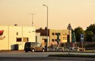 Tankla, kus oli pekstud meesterahvas, kellelt varastati sõiduauto