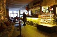 Kohvik selgitab: miks müüb Reval Cafe mõnes kohas kohvi kallimalt kui teises?