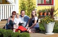 FOTOD: Kodu Kauniks võistlusel peaauhinna võitnud aed