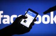 Facebook õgib nutiseadme akut – loe, kuidas seda lihtsate vahenditega vältida!