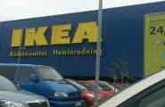 Keilasse tuleb Eesti esimene IKEA kaubamaja