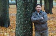 Andrei Ivanov on Eestis elav venekeelne kirjanik.