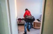Veebruaris asus Eestisse neli Süüria peret