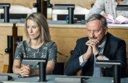 Kaja ja Siim Kallas mõjutasid tänavu presidendivalimisi ja Reformierakonna võimult langemist.