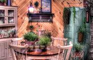 Kiire ja lihtne miniremont: 15 nippi, mille abil oma köögile taas uus hingamine anda