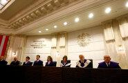 Kohus tühistas Austria presidendivalimiste tulemused