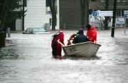 Эстония начинает готовиться к глобальным климатическим изменениям