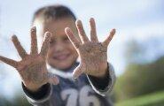 5 популярных родительских ошибок