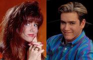 """Zack ja Kelly igavesti: """"Päästja koolikella"""" esipaar sai taas kokku, on ainult üks aga..."""