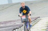 Kui Euroopa Komisjon jätkuva riigiabi andmiseks eriluba ei anna, peab Tartu maratoni korraldajaIndrek Kelk eelarvega mäele jõudmiseks meeletult pingutama hakkama.