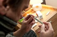GRAAFIK: Gripp nõudis Eestis veel kolm ohvrit