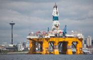 Nafta hind kukkus juulis 20%, läheneb kiiresti taas 40 dollarile
