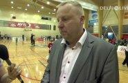DELFI VIDEO: Aivar Kuusmaa: ma ütlen ausalt, läheme Tallinnasse skalpi võtma