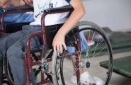 ЧП в опорном центре: прием ванны обернулся для мальчика-инвалида кошмаром