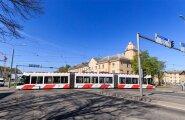 Tallinna Linnatranspordi AS teatas ligi 60 miljonilisest kasumist