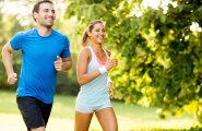 NÄDALANIPP: Sporditoit ehk kuidas toiduga oma vormi parandada?