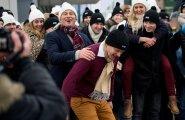 Vaata, millistes firmades tahaksid Eesti tudengid tööd teha ja kui palju palka saada
