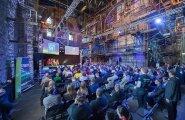 Сегодня стартует самое значимое событие года в стартап-индустрии Эстонии