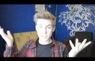 HULL TÜNG: Kas sina julgeksid? Eesti Youtube'i täht valetab oma papsile, et saab isaks