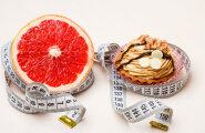 Kalorite lugemine on jama! 6 nippi, mis aitavad loomulikul moel kaalu langetada ka normaalselt edasi toitudes