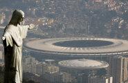 Rio olümpia avatseremoonia VIP-loož jääb lahjaks: Putin ja Obama ei tule, Rousseff boikoteerib